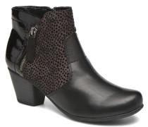 Lisette Stiefeletten & Boots in schwarz