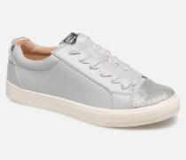 onlSKYE GLITTER TOE CAP SNEAKER Sneaker in blau