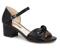 30700 Sandalen in schwarz