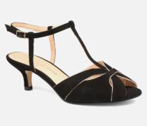 Etcera Sandalen in schwarz