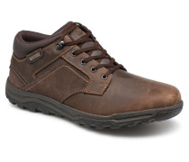 Harlee Chukka Stiefeletten & Boots in braun