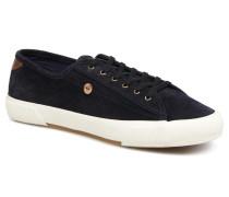Birch02 Sneaker in blau