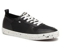 Foster Sneaker in schwarz