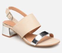 48545 Sandalen in beige