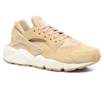 Wmns Air Huarache Run Sd Sneaker in beige
