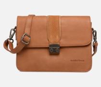 MYLENE Handtasche in braun