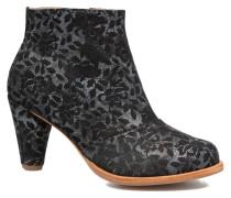 BEBA S932 Stiefeletten & Boots in schwarz