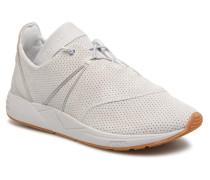 Eaglezero Suede SE15 Sneaker in grau