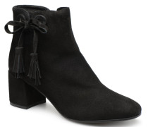 U1701G Stiefeletten & Boots in schwarz