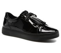 Arcadia Sneaker in schwarz