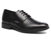 Cooper Schnürschuhe in schwarz