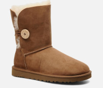 Bailey Button Stiefeletten & Boots in braun