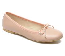 L.18.RABLA Ballerinas in rosa