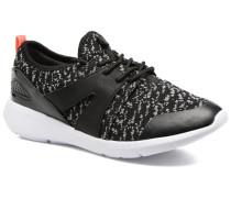 Sumba mix sneaker Sneaker in schwarz