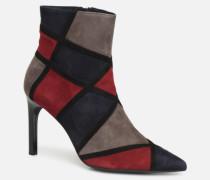 DFAVIOLA Stiefeletten & Boots in mehrfarbig