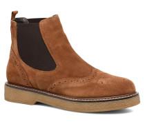JONE TG BOOTIE Stiefeletten & Boots in braun