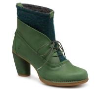 Colibri N478 Stiefeletten & Boots in grün