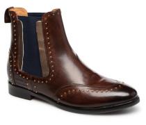 Melvin & Hamilton Daisy 4 Stiefeletten Boots in braun