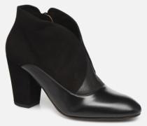 Elgi Stiefeletten & Boots in schwarz
