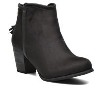 Kim61180 Stiefeletten & Boots in schwarz