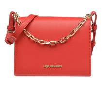Crossbody Chaine JC4351PP05 Handtasche in rot