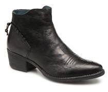 Duilum Stiefeletten & Boots in schwarz