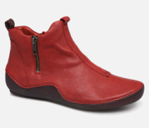 Think! Kapsl 85067 Stiefeletten & Boots in rot