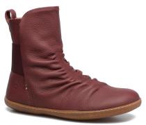 El Viajero NE13 Stiefeletten & Boots in weinrot