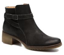 Mila Stiefeletten & Boots in schwarz