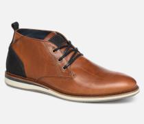 633K55625A Stiefeletten & Boots in braun