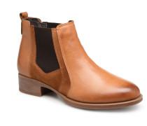 Jania Stiefeletten & Boots in braun