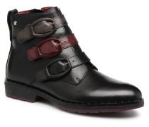 Caravaca W2U8511C1 Stiefeletten & Boots in schwarz