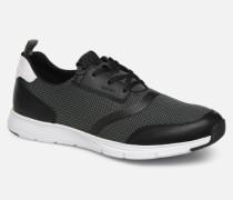 U Snapish U822DA Sneaker in schwarz