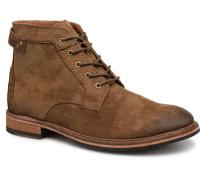 Clarkdale Bud Stiefeletten & Boots in grün