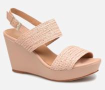 Abloca Sandalen in beige