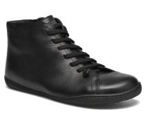 Peu Cami 36458 Stiefeletten & Boots in schwarz
