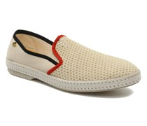 Hot Rod Espadrilles in beige