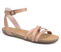 Galie Sandalen in rosa