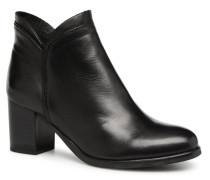Docrocca Stiefeletten & Boots in schwarz