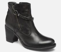 Sanski Ibx Stiefeletten & Boots in schwarz