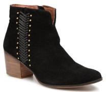 Opelika Stiefeletten & Boots in schwarz
