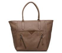 Ondine Handtasche in braun