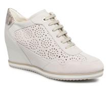 D Illusion b Sneaker in weiß