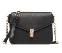 Justine Handtasche in schwarz