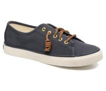 Seacoast Sneaker in blau
