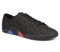 Verdon Bold Sneaker in schwarz