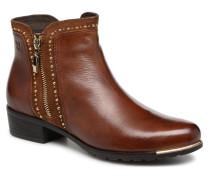 Kaila Stiefeletten & Boots in braun