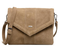 Owen bag Handtasche in beige