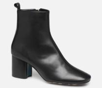 Moss Stiefeletten & Boots in schwarz