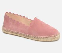 Dehlia Espadrilles in rosa